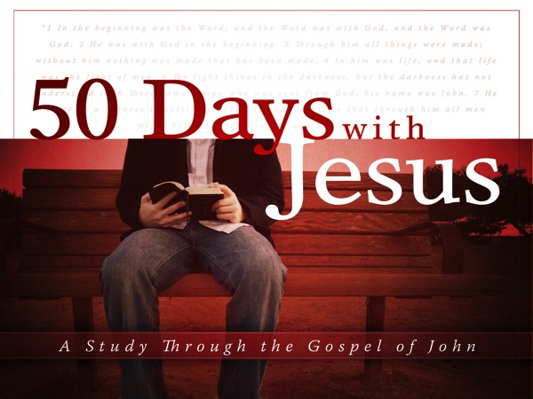50 days with jesus t copy