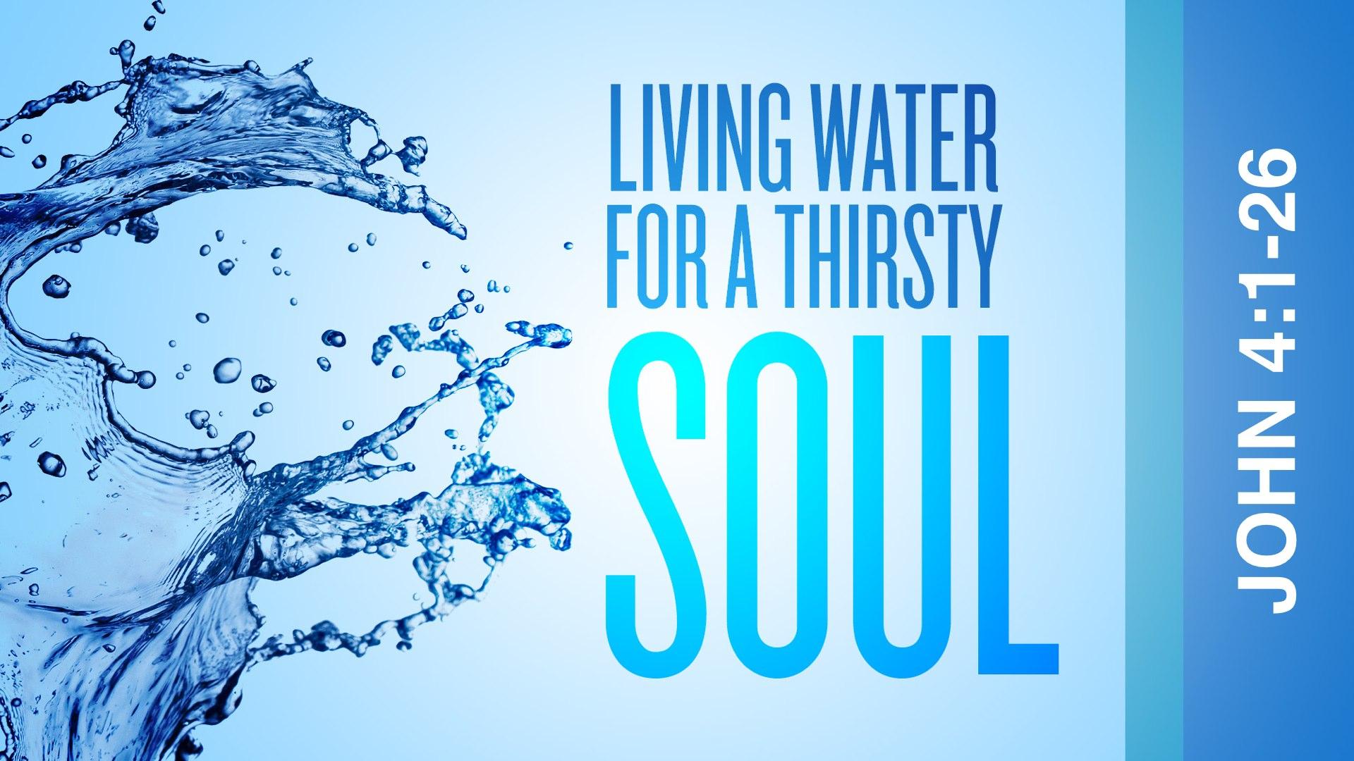 Living Water Pix