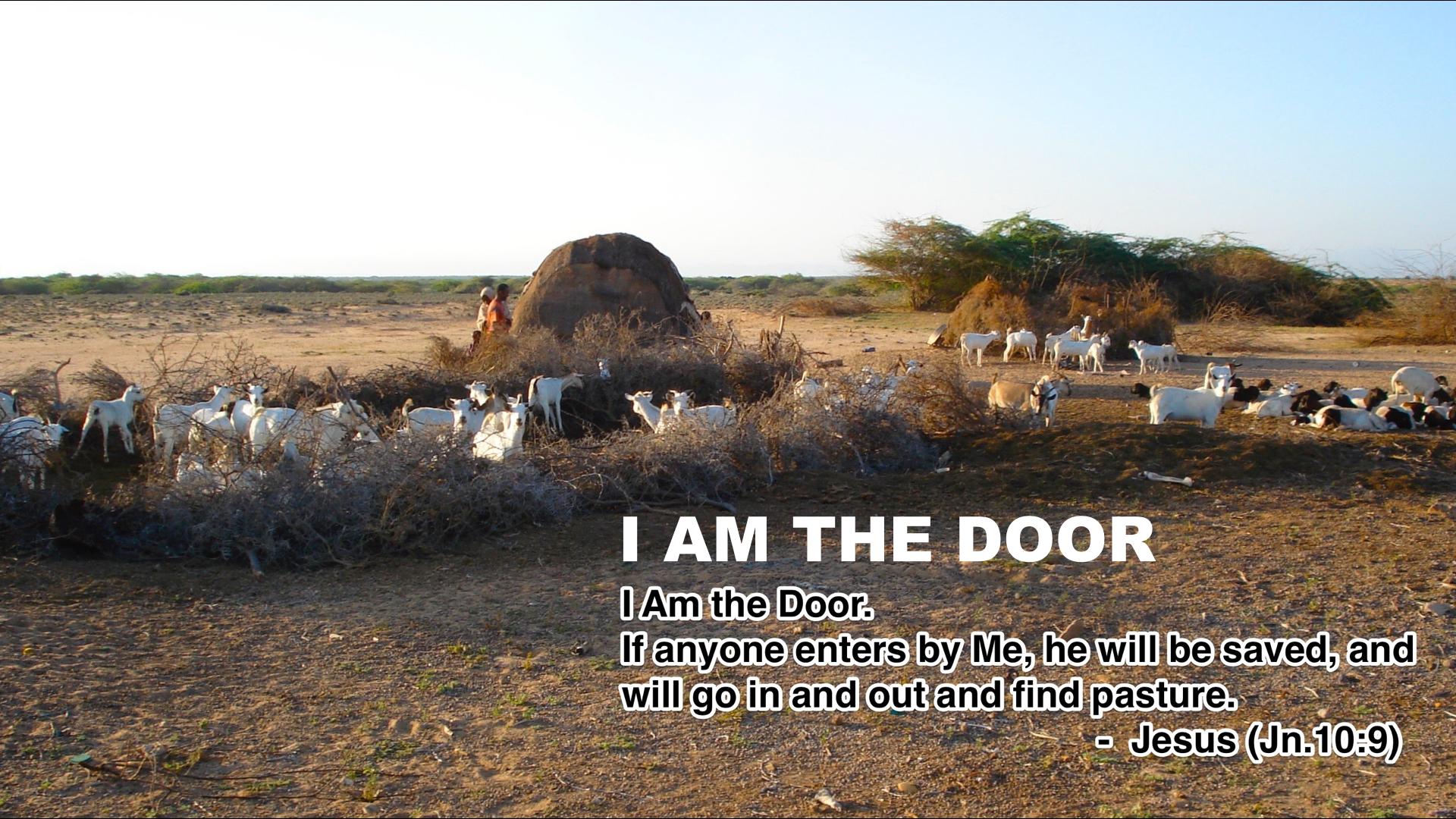 I am the Door.001