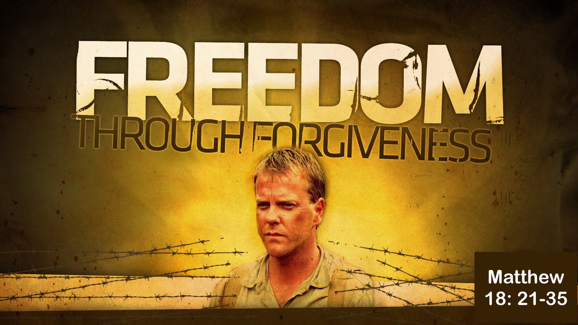 Freedom Through Forgiveness.001