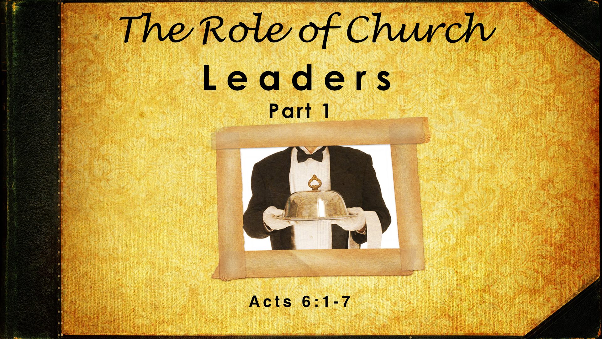 Role of Church Leadership.001