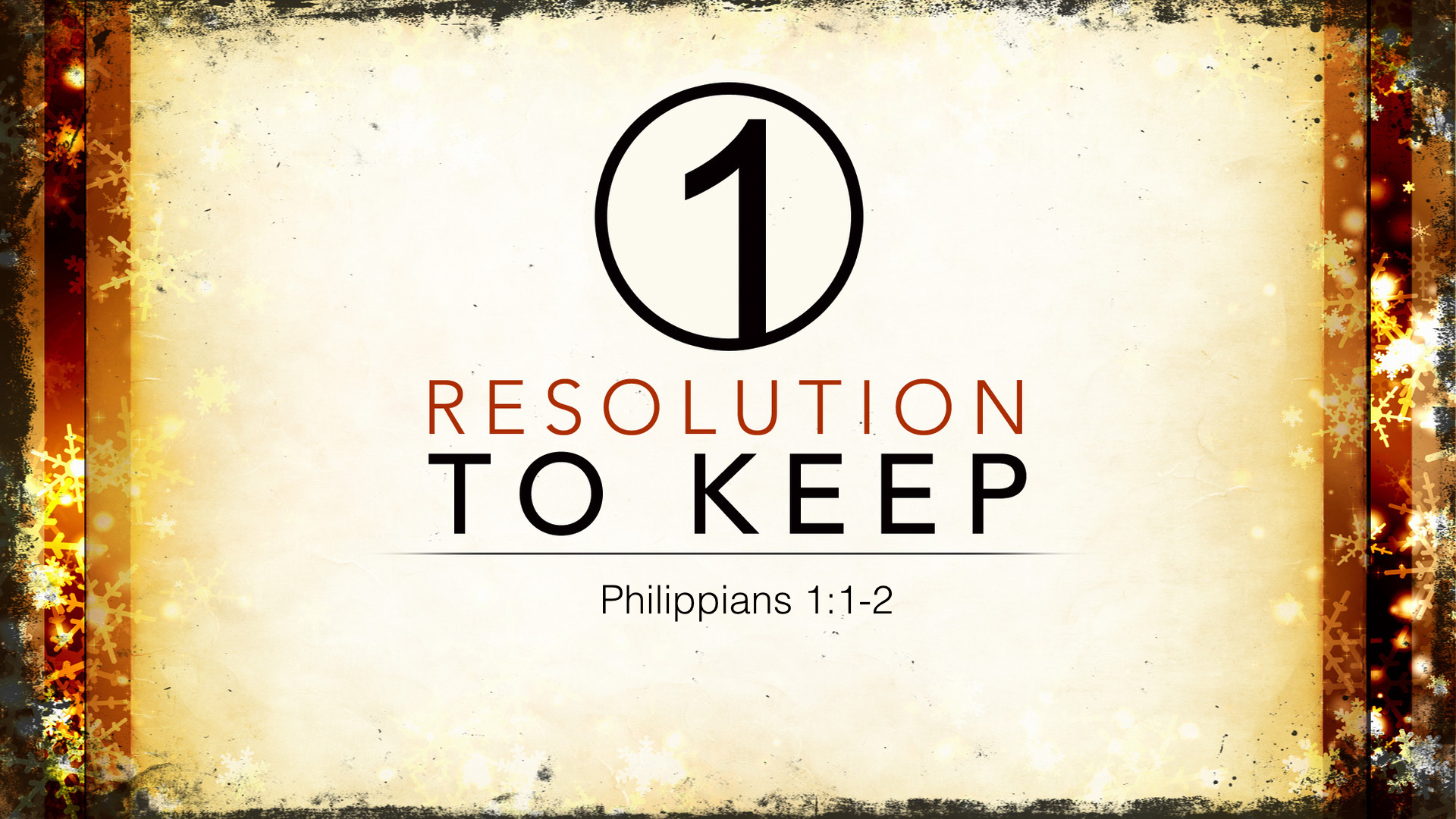 One Resolution To Keep.001